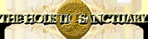 Holistic Sanctuary logo
