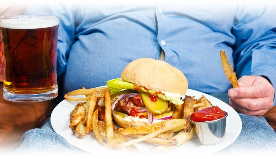 Eating Disorder and Food Addiction Banner