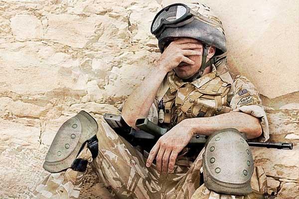 PTSD Treatment