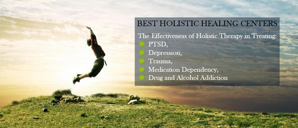 Best Holistic Healing Centers