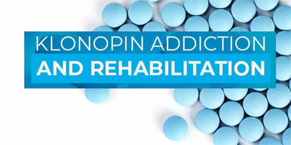 Conventional Klonopin Rehab Programs