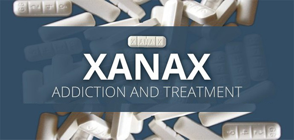Cure for Xanax Addiction