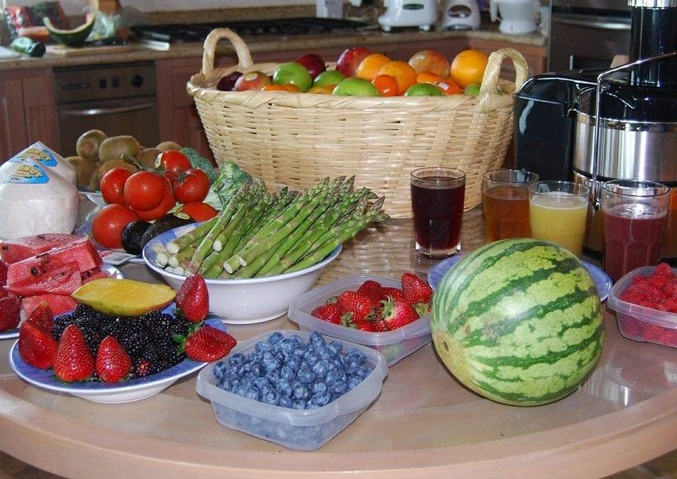 Ibogaine Treatment Healing Foods