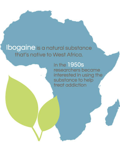 What is ibogaine