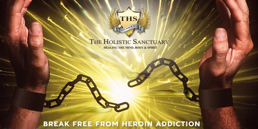break free from heroin addiction