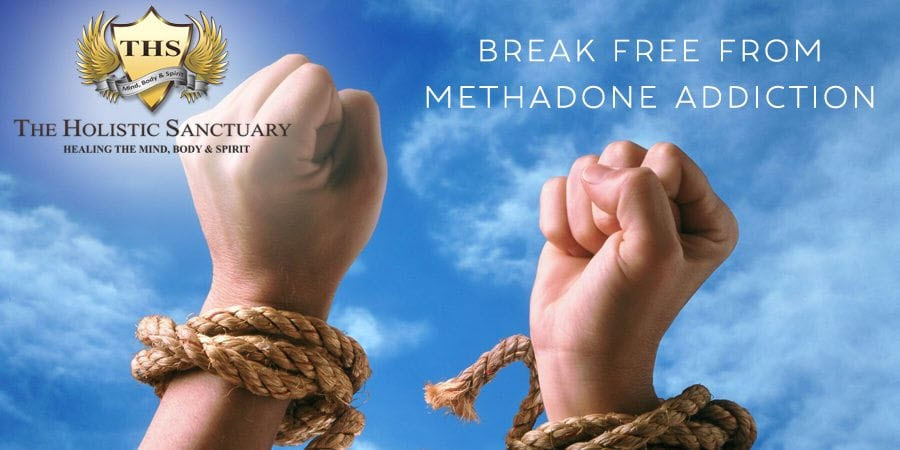 break free from methadone addiction