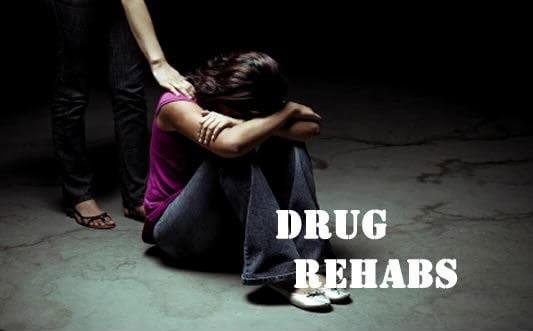drug rehabs