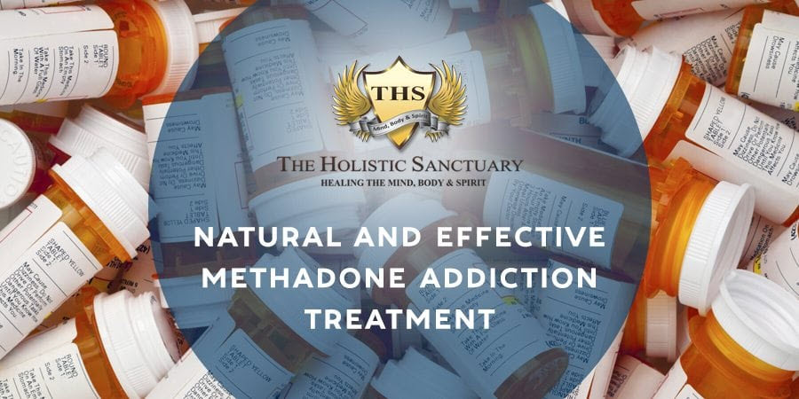 effective natural treatment for methadone addiction