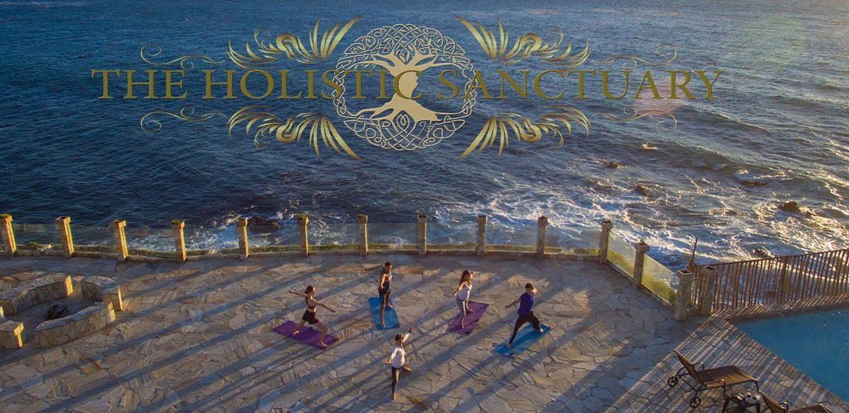 holistic sanctuary all natural healing
