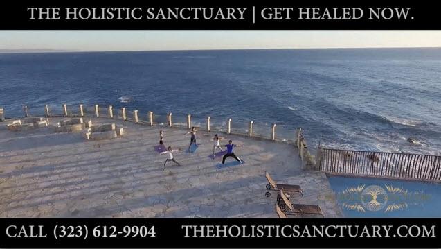 holistic sanctuary get healed