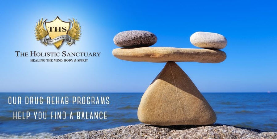 holistic sanctuary our drug rehab helps you find balance