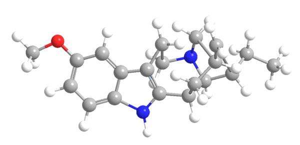 ibogaine formula