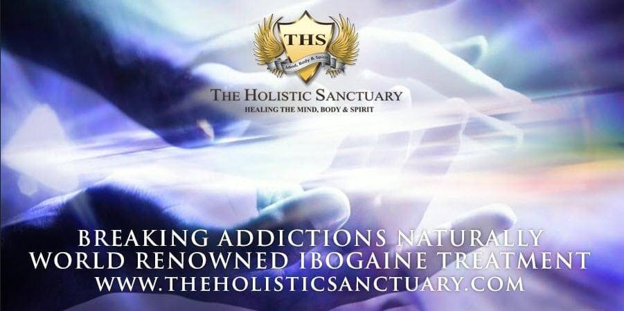 ibogaine at the holistic sanctuary