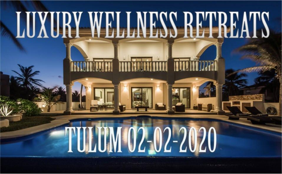 luxury wellness