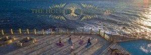 oceanfront yoga at holistic sanctuary