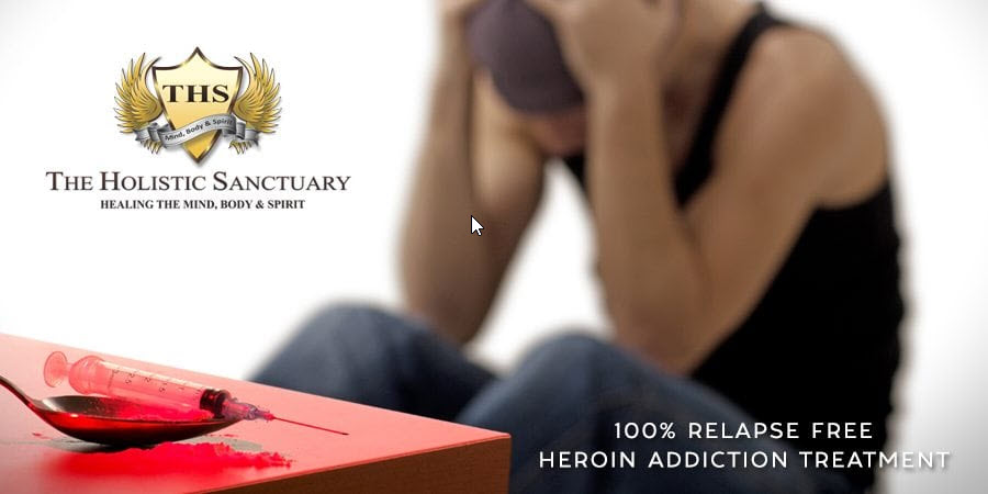 relapse free heroin addiction treatment