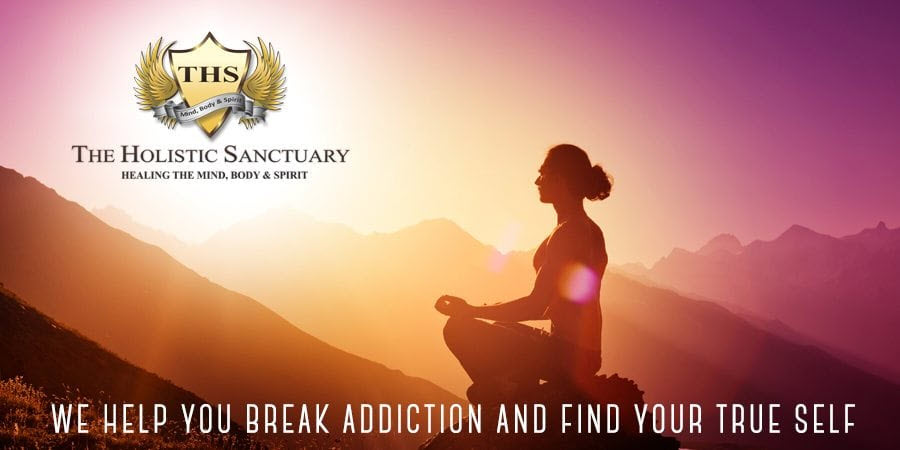 we help you break addiction and find your true self