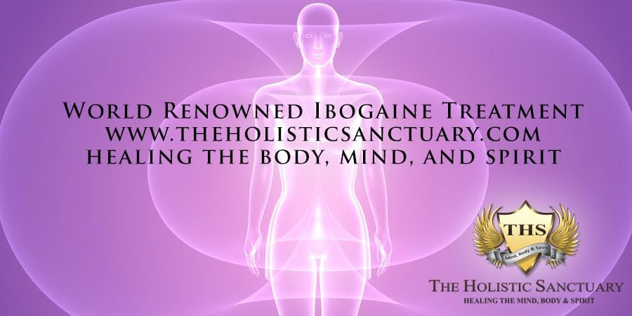 world renown ibogaine treatment
