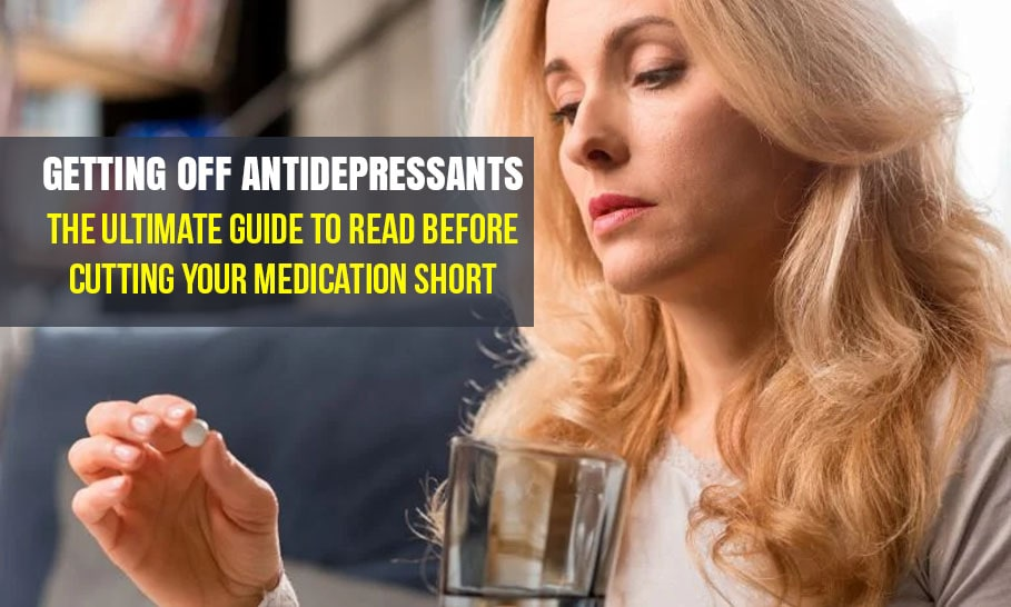 The Ultimate Guide to Read Before Cutting Your Medication Short