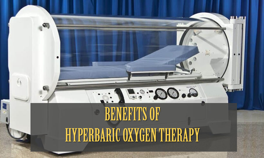 Benefits of Hyperbaric Oxygen Therapy